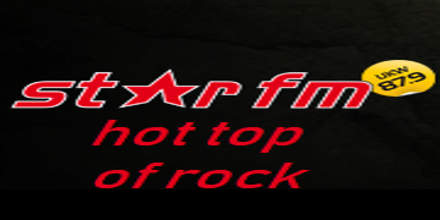 STAR FM Hot Top of Rock