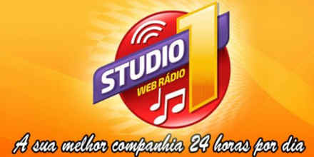 Studio 1 Web Radio