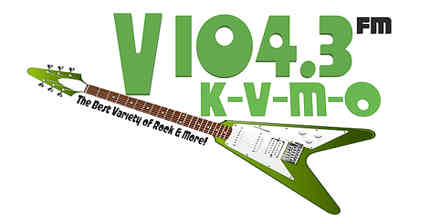 V104.3 KVMO
