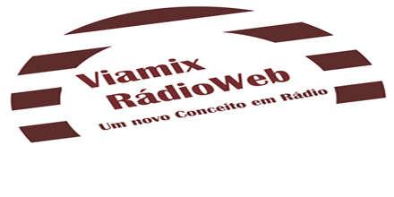 "<span lang =""pt"">Viamix Radio Web</span>"
