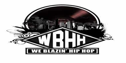 We Blazin Hip Hop