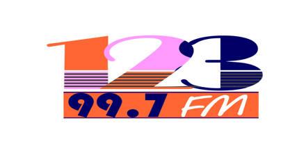123 99.7 FM