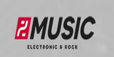 2 Música Radio