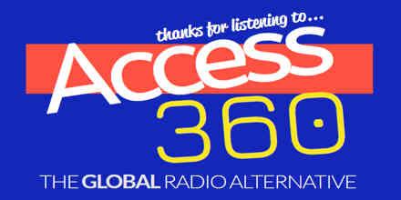 Access 360