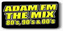 Adam FM The Mix