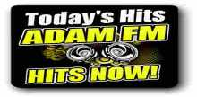 Adam FM Todays Hits