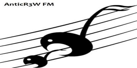 AnticR3W FM