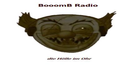 BooomB Radio