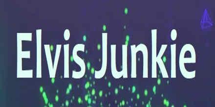 Elvis Junkie