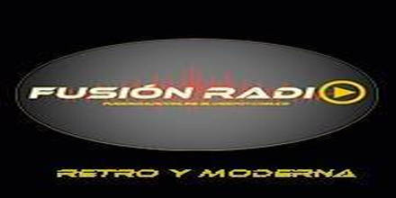 Fusion Radio Online