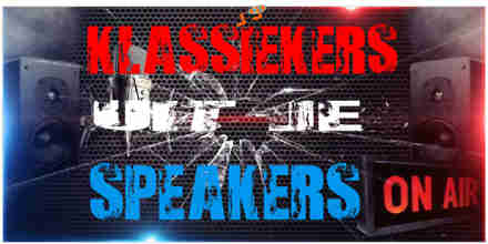 Klassieker Uit Je Speaker