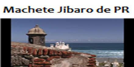 Machete Jibaro de PR