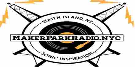 Maker Park Radio