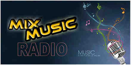 Mix Music Radio