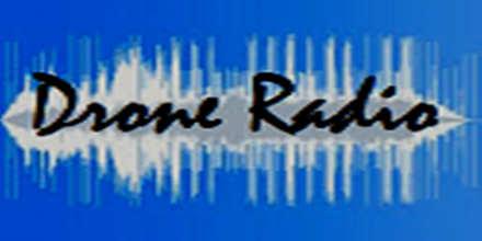 MRG FM Drone Radio