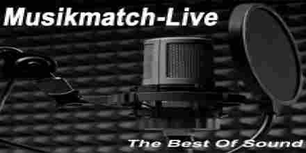 Musikmatch Live