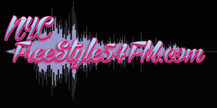 NYC Free Style 54 FM