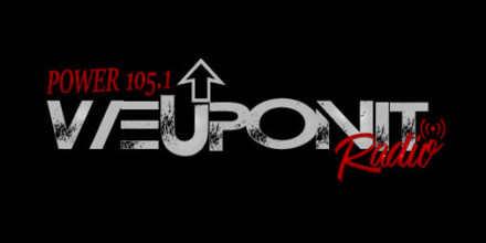 Power 105 WeUpOnItRadio