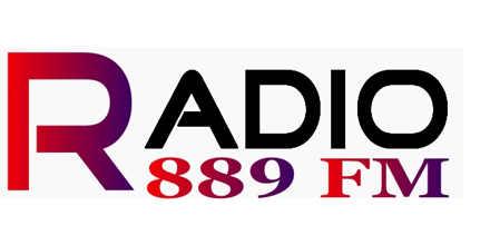 Radio 889 FM