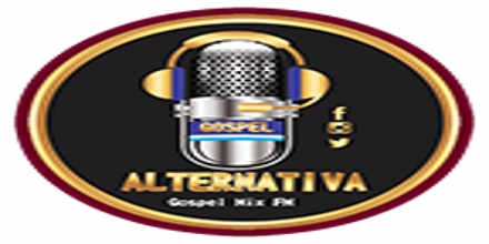 "<span lang =""pt"">Radio Alternativa Gospel Mix FM</span>"