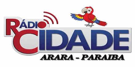 Radio Cidade Arara