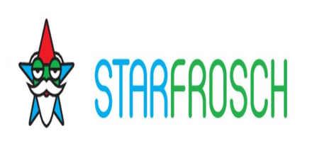 Starfrosch Radio