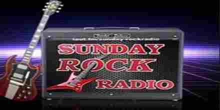 Sunday Rockradio