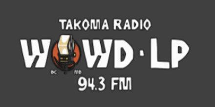 Takoma Radio