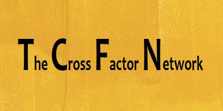 The Cross Factor Network