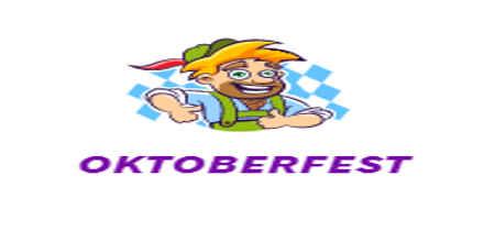 100% Oktoberfest Vom Feierfreund