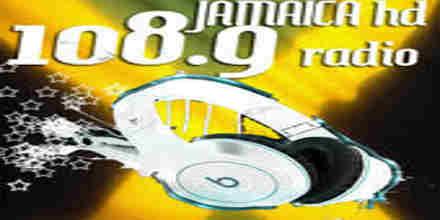 108.9 Jamaica HD Radio