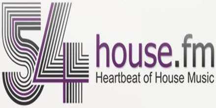 54House FM Club