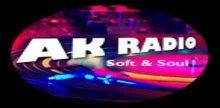 AK Radio Greece