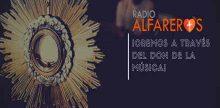 """<span lang =""""es"""">Alfareros FM</span>"""