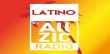 "<span lang =""fr"">Allzic Radio Latino</span>"
