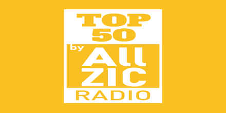 Allzic Radio Top 50