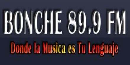 BONCHE 89.9 FM-