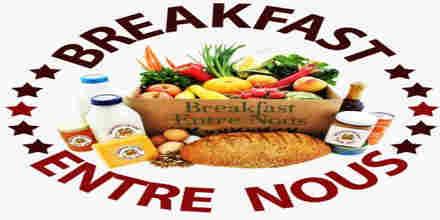 Breakfast Entre Nous