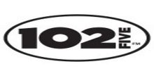 CD102.5 Radio