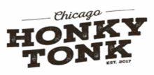 Chicago Honky Tonk