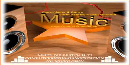 Computermedia DanceStation