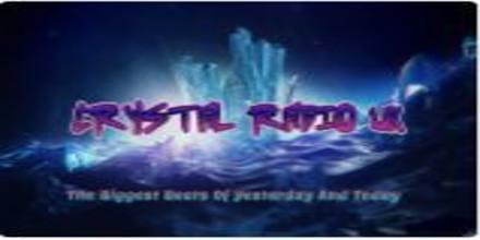 Crystal Radio MCR