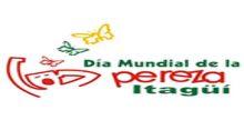 """<span lang =""""es"""">Dia Mundial De La Pereza Radio</span>"""