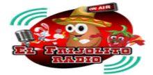 El Frijolito Radio