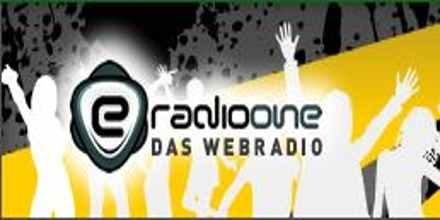 Eradio One Blue