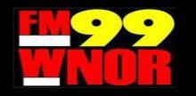 FM 99 WNOR