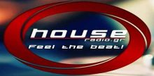 HouseRadio Greece