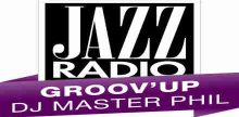 "<span lang =""fr"">Jazz Radio Groov'up DJ Mp</span>"