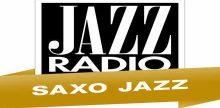 """<span lang =""""fr"""">Jazz Radio Saxo</span>"""