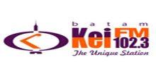 Kei FM Batam